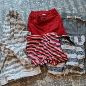 Lot Baby Boy 6-12m clothes